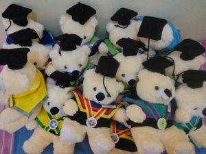 Boneka Teddy Bear Wisuda Bandung, Boneka Wisuda Teddy Bear, Hadiah wisuda di kota bandung, souvenir murah wisuda, acara wisuda kampus bandung, kado murah,