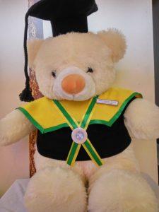 hadiah untuk graduation, hadiah untuk wisudawan, souvenir untuk wisuda, jual hadiah wisuda, boneka wisuda lucu, hadiah kelulusan wisuda, toko boneka di purwokerto,