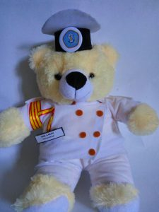 Boneka wisuda model profesi, Boneka Profesi Wisuda, Boneka Polisi Wisuda, Boneka Untuk Perawat Wisuda, Boneka Dokter Wisuda, Harga Boneka Profesi,